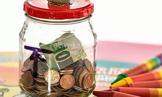 چگونه پول جمع کنیم