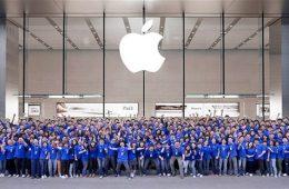 ۱۱ قانون موفقیت، که اپل به کارمندانش داده! – موفقیت