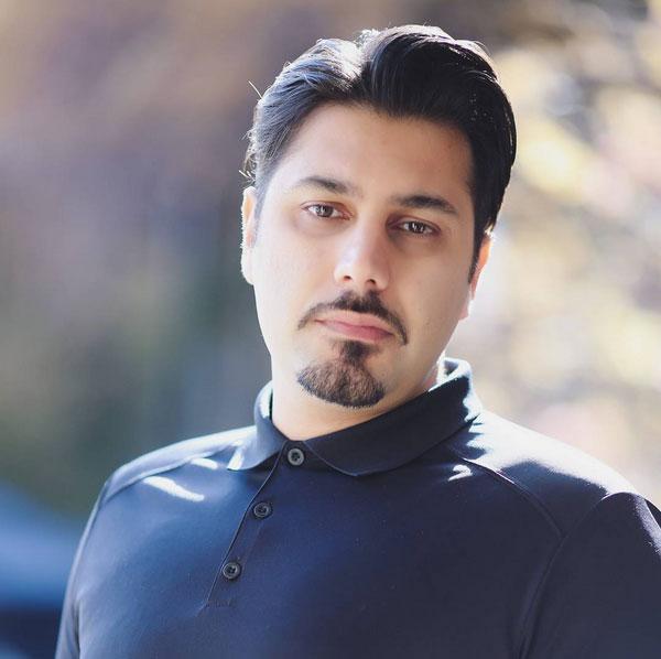 بیوگرافی احسان خواجه امیری خواننده خوش صدای ایرانی