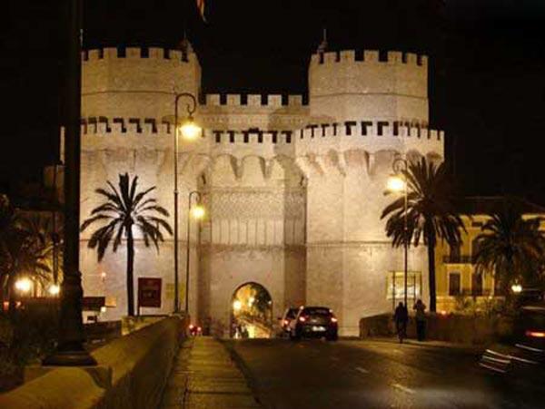 قلعه سرانوس- عکس قلعه سرانوس