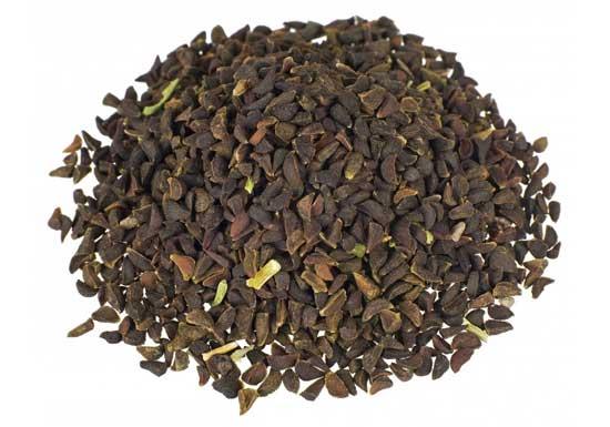 دانه های اسپند به عنوان ضدانگل کرم کش