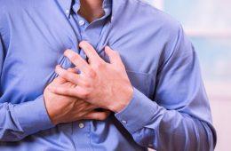 آشنایی با درد دیواره سینه-سلامت