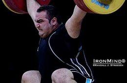 ابراز علاقه جان سینا ورزشکار مشهور جهان به بهداد سلیمی (عکس) – جامعه