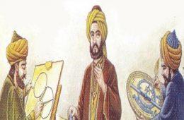 اختراعات بنوموسی (پسران موسی بن شاکر)