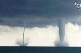 ترسناکترین پدیدههای طبیعی که تا به حال رخ داده اند