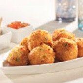 توپک ماش؛ غذای محبوب بچه ها – آشپزی