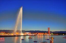 جاذبه های گردشگری ژنو؛ شهر ساعت ها