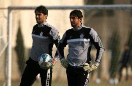 حسین حسینی:شماره یک استقلال رحمتی است – ورزشی