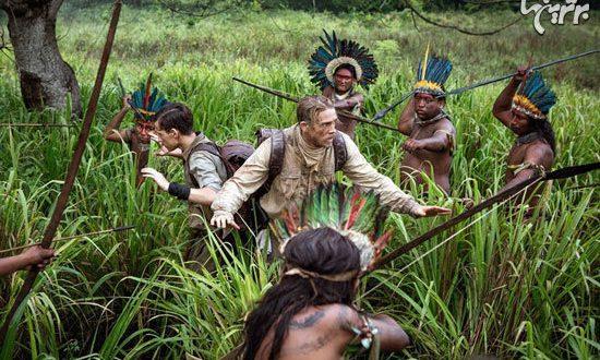 حقایق عجیب درباره جنگل آمازون