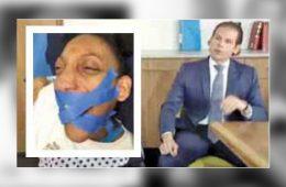 راز شکنجه دختر ۲۶ ساله از سوی پرستار بی رحم در دوربین + عکس – حوادث