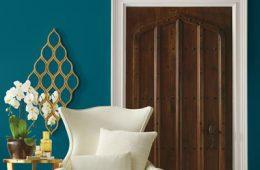 رنگهایی برای دکوراسیون منزل؛ از مُد عقب نمانید!