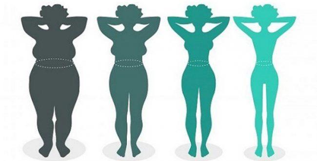 اشتباهاتی که در زمان رژیم گرفتن روی وزن شما تاثیر می گذارند