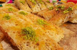 شیرینی های سریع، که نیاز به فر ندارند – آشپزی