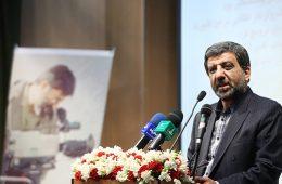 عزت الله ضرغامی: پدرم هیچوقت برای ما تلویزیون نخرید (۱)