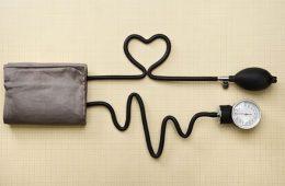 قرص آملودیپین موثر در درمان فشار خون بالا