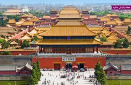 معرفی شهرهای توریستی و جاذبههای گردشگری چین