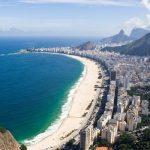 بینظیرترین ساحلهای برزیل