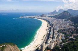 معروف ترین سواحل برزیل
