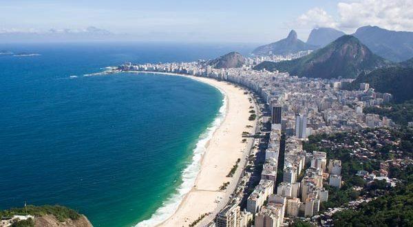 ۷ تا از فوق العاده ترین سواحل برزیل