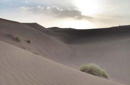 نگاهی به جاذبه های گردشگری بافق یزد