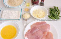 چیکن پارمسان؛ یک غذای ایتالیایی خوشمزه – آشپزی
