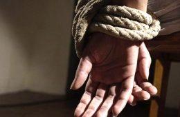 گروگانگیری دختر و پسرجوان از تهران تا شمال