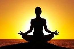 یوگا برای بیماران مبتلا به سرطان ریه مناسب است-سلامت