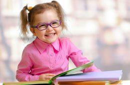 ۳ مشکل شایع چشمی در کودکان
