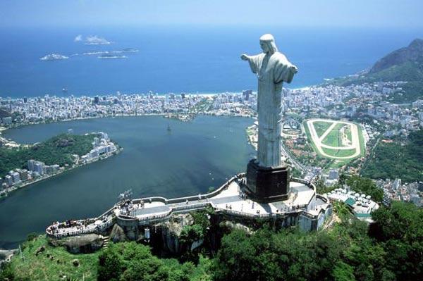 مسیج برزیل