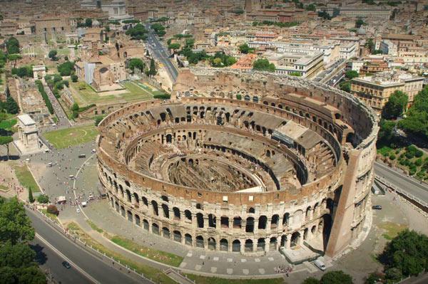 کلوسئوم رم