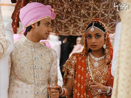 مجللترین جشنهای ازدواج در تاریخ