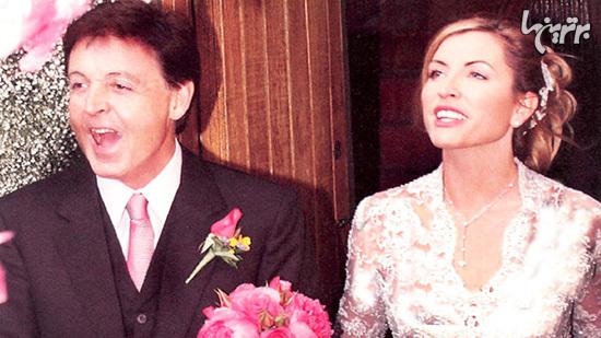 پرهزینه ترین و مجلل ترین جشن های ازدواج در تاریخ