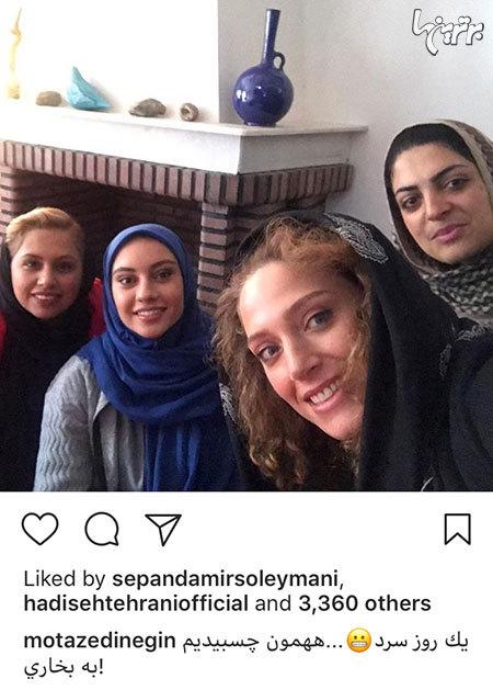 چهره ها در شبکههای اجتماعی (572)