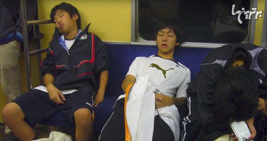 چیزهای عجیبی که فقط در ژاپن پیدا میشود
