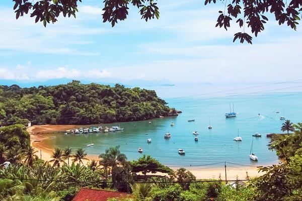 سواحل برزیل