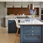 طراحی ودکوراسیون آشپزخانه