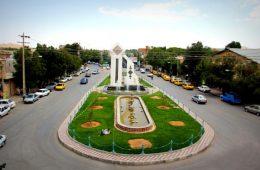 جاذبه های گردشگری اقلید فارس