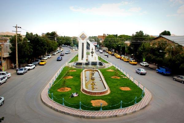 با جاذبه های گردشگری اقلید فارس آشنا شوید