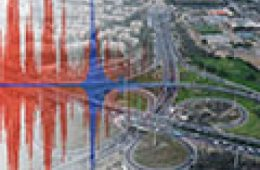 زلزله ای به بزرگی ۴٫۲ ریشتر تهران را لرزاند