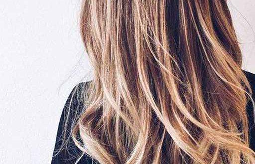 رنگ موی مد زمستان امسال چیست