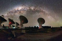 مشاهدات رادیویی توضیحاتی برای ادغام ستاره های نوترونی دارند – فناوری
