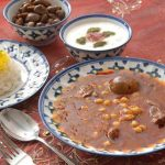 آشنایی باغذاهای سنتی شهر یزد