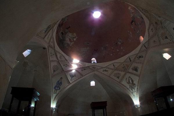 موزه حمام نصر