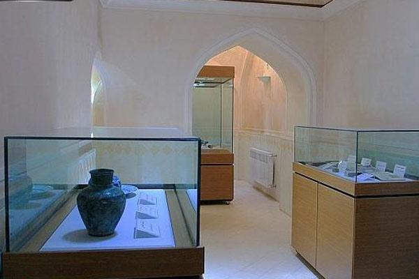 موزه نصر