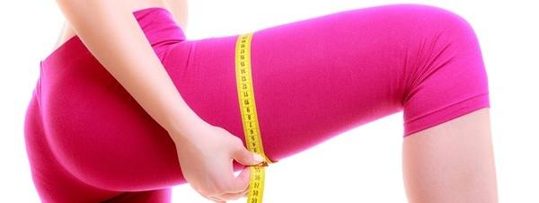 ورزشهای موثر برای لاغری ران ها در یک هفته