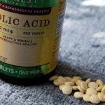 اسید فولیک (Folic Acid) چیست