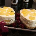 طرز تهیه چیز کیک آناناس