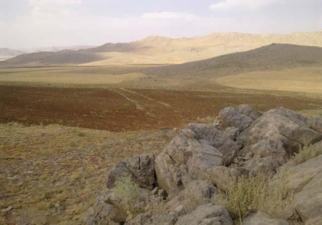 منطقه شکار ممنوع بصیران- عکس منطقه شکار ممنوع بصیران