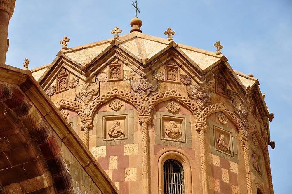 کلیاس سنت استپانوس