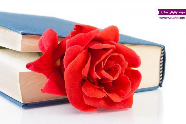 6 رمان معروف عاشقانه خارجی
